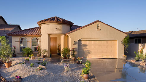New Home Builders in Arizona - New Homes Today